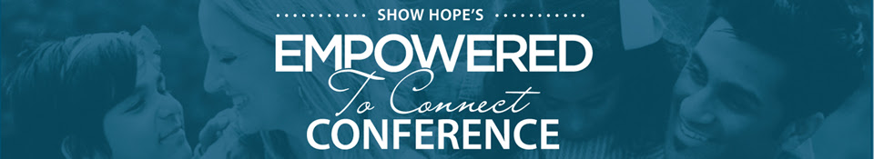 Empowered to Connect with Dr. Karyn Purvis logo