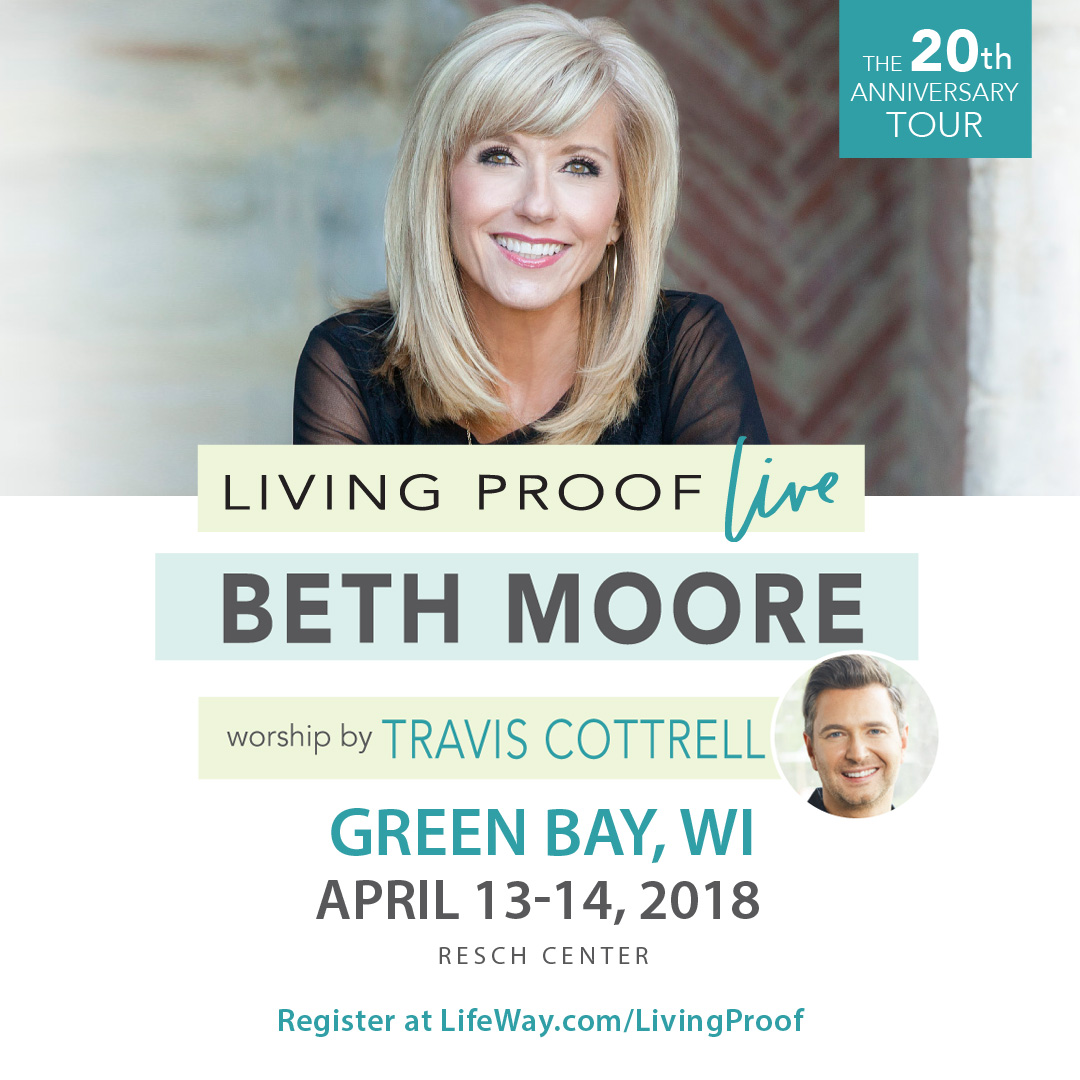 Beth Moore Live logo