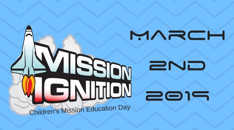 Mission Ignition logo
