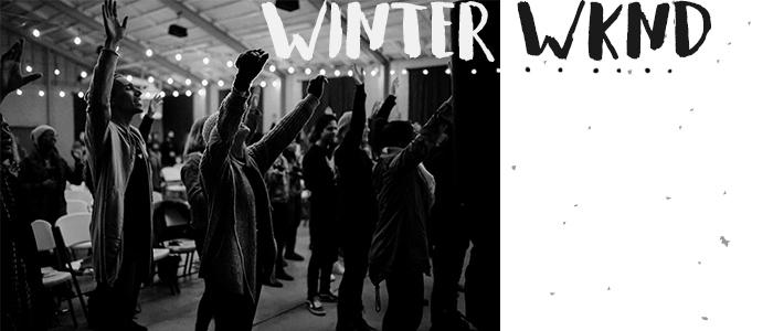 Winter Weekend 2019--Deposit Form logo