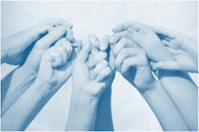 Prayer Ministry Workshop logo