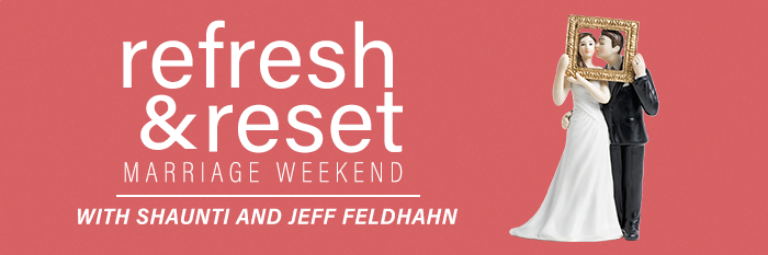 Refresh and Reset Marriage Event logo
