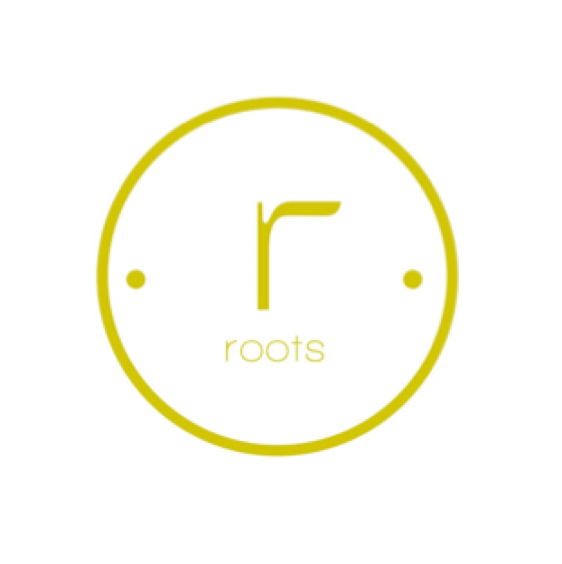 Roots Winter Retreat logo
