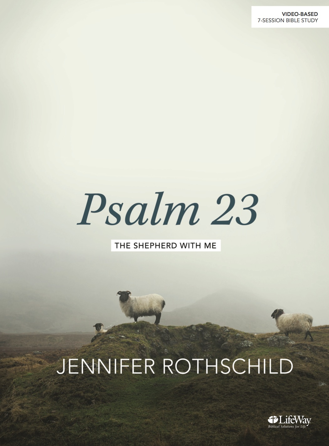Psalm 23 - Ladies Bible Study logo
