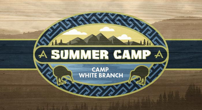 Student Summer Camp logo