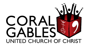 In-Person Worship - May 2021 logo