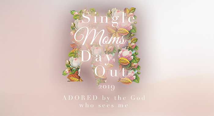 Single Mother's Day Out 2019 logo