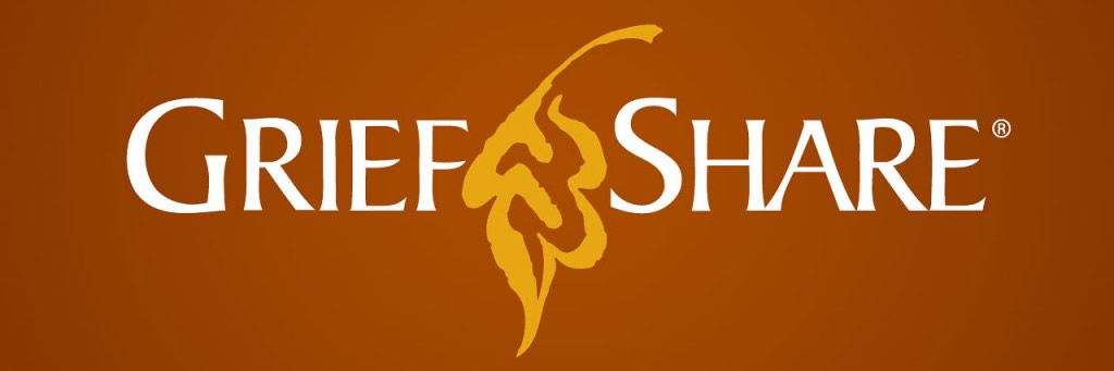 GriefShare Support Group logo