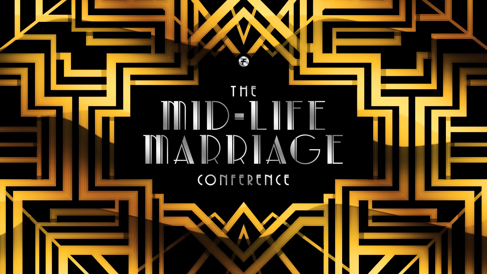 Mid-Life Marriage Conference logo