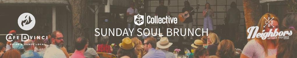 Sunday Soul Brunch | Amy Alysia logo