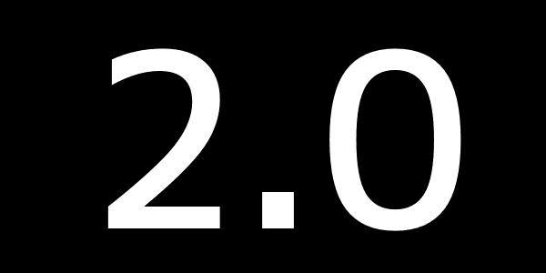 2.0 (Guy's Retreat) logo