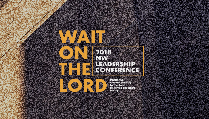 2018 NW Leadership Conference logo