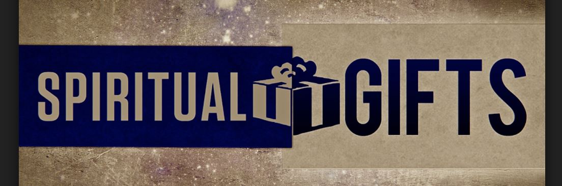 Spiritual Gifts Workshop logo