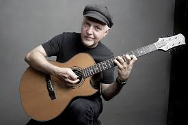 Phil Keaggy Live!!! logo