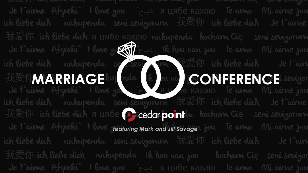 Marriage Conference 2018 logo