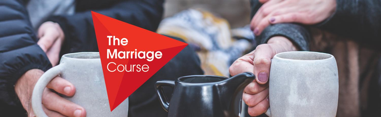 The Marriage Course 2019 logo