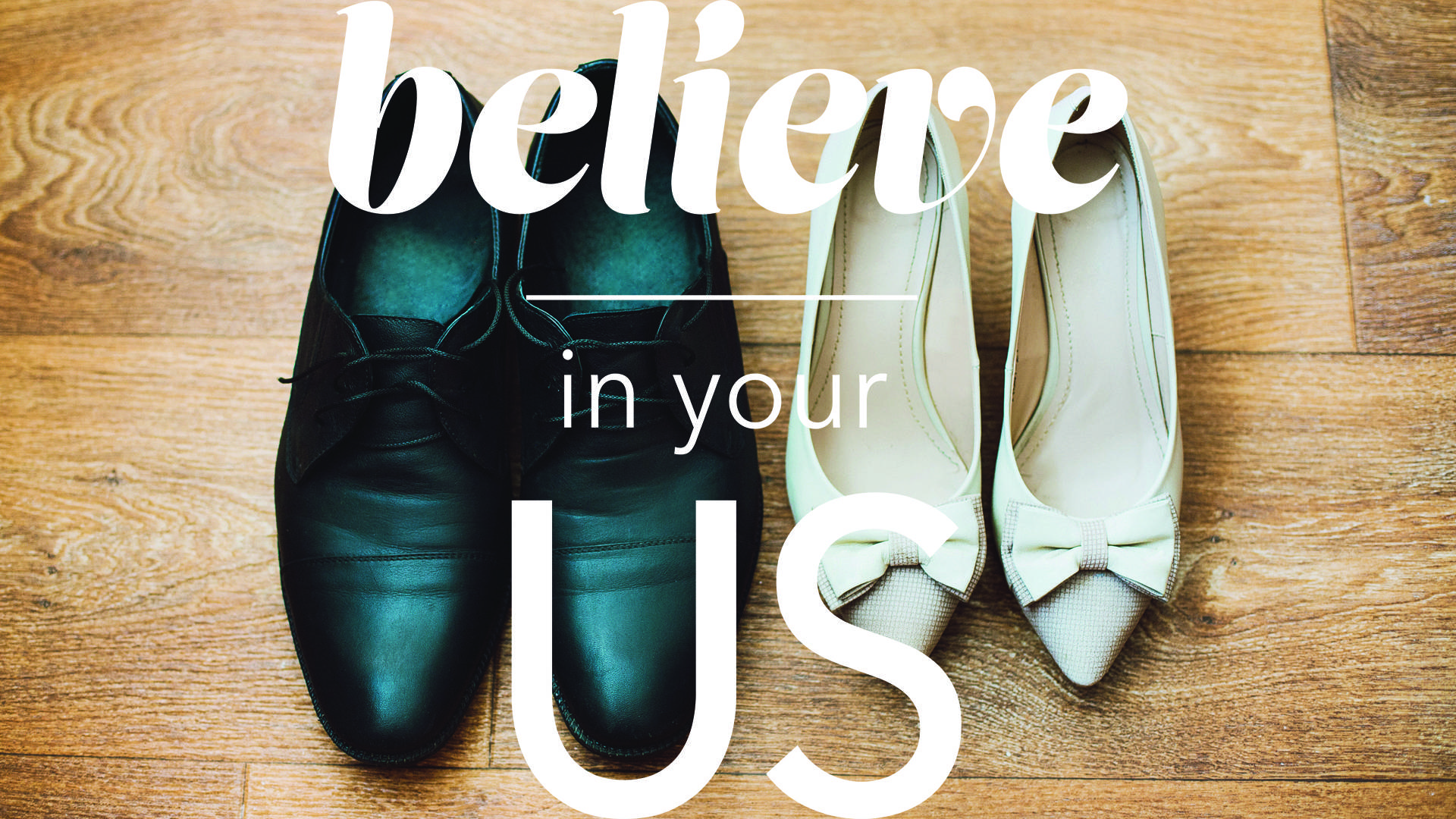 Couples Night Out: Believe In Your US logo