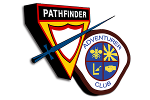 Adventurers and Pathfinders logo