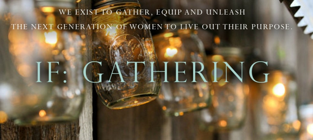 IF Gathering logo
