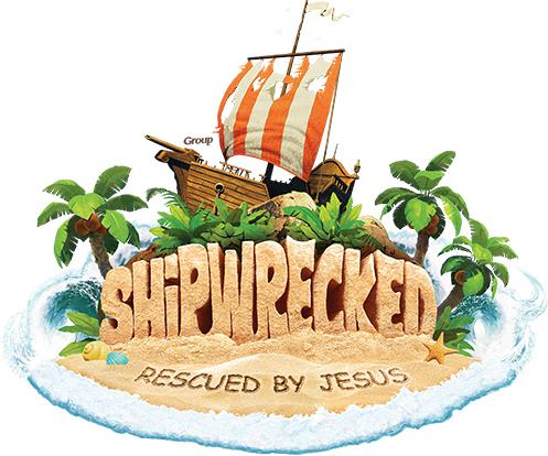 2018 Vacation Bible School Registration logo