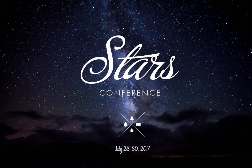 STARS 2017 logo
