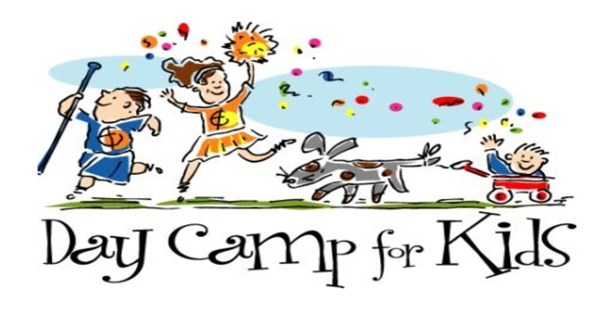 PCC Kids Day Camp logo