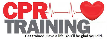 American Red Cross CPR Training logo