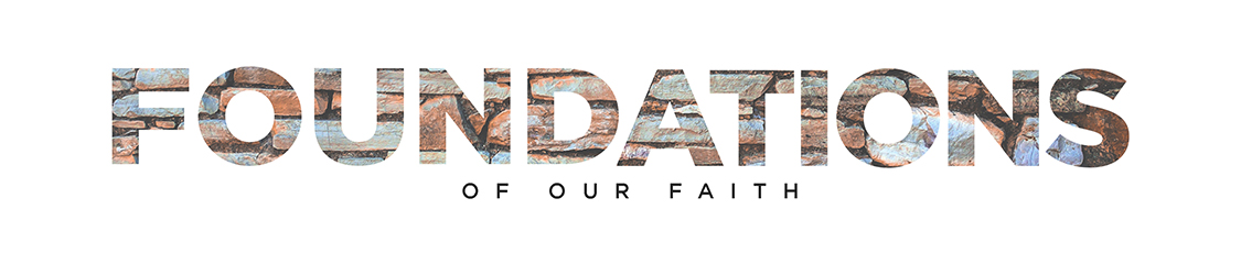 Foundations of Faith logo