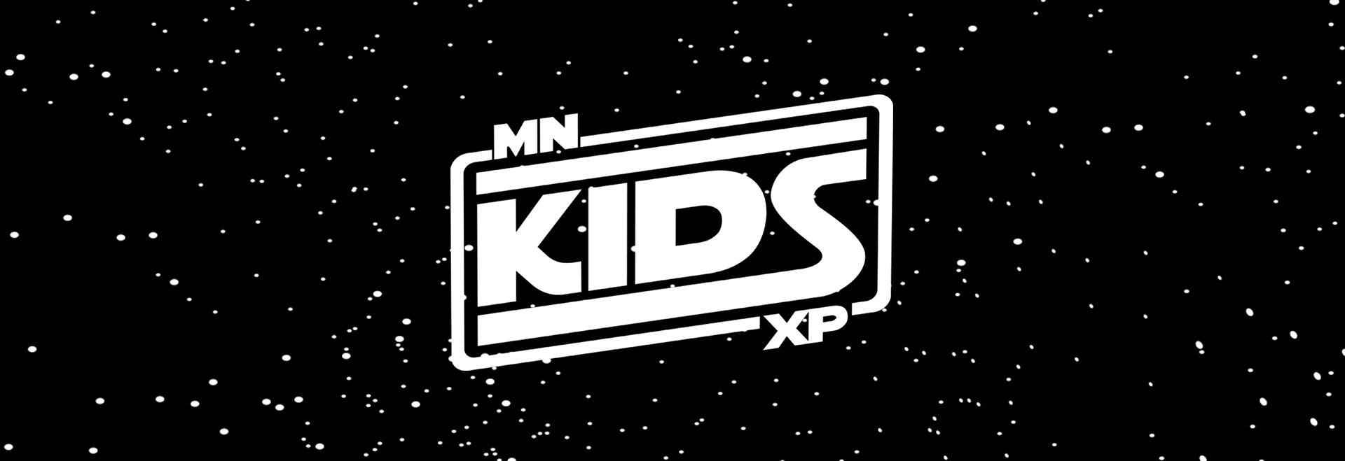 Kids Worship Experience logo