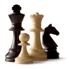 St John Bosco Chess Camp logo
