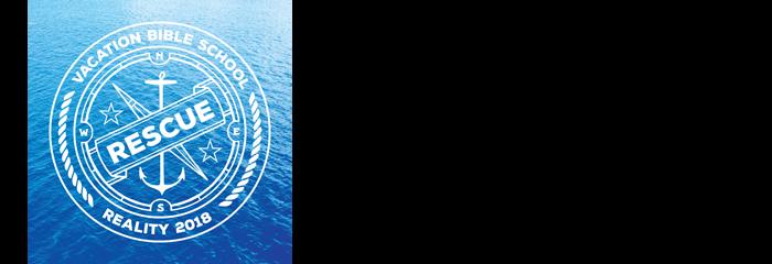 VBS 2018 logo