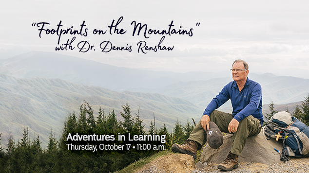 Adventures in Learning • October 17, 2019 logo