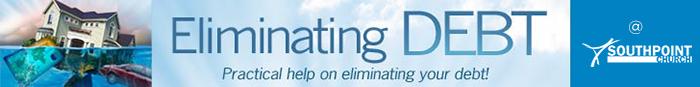 Eliminating Debt Class logo
