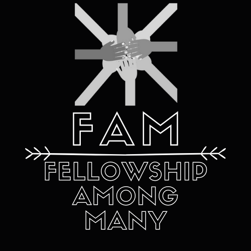 Fellowship Among Many All Youth Lock-In----Perspective logo