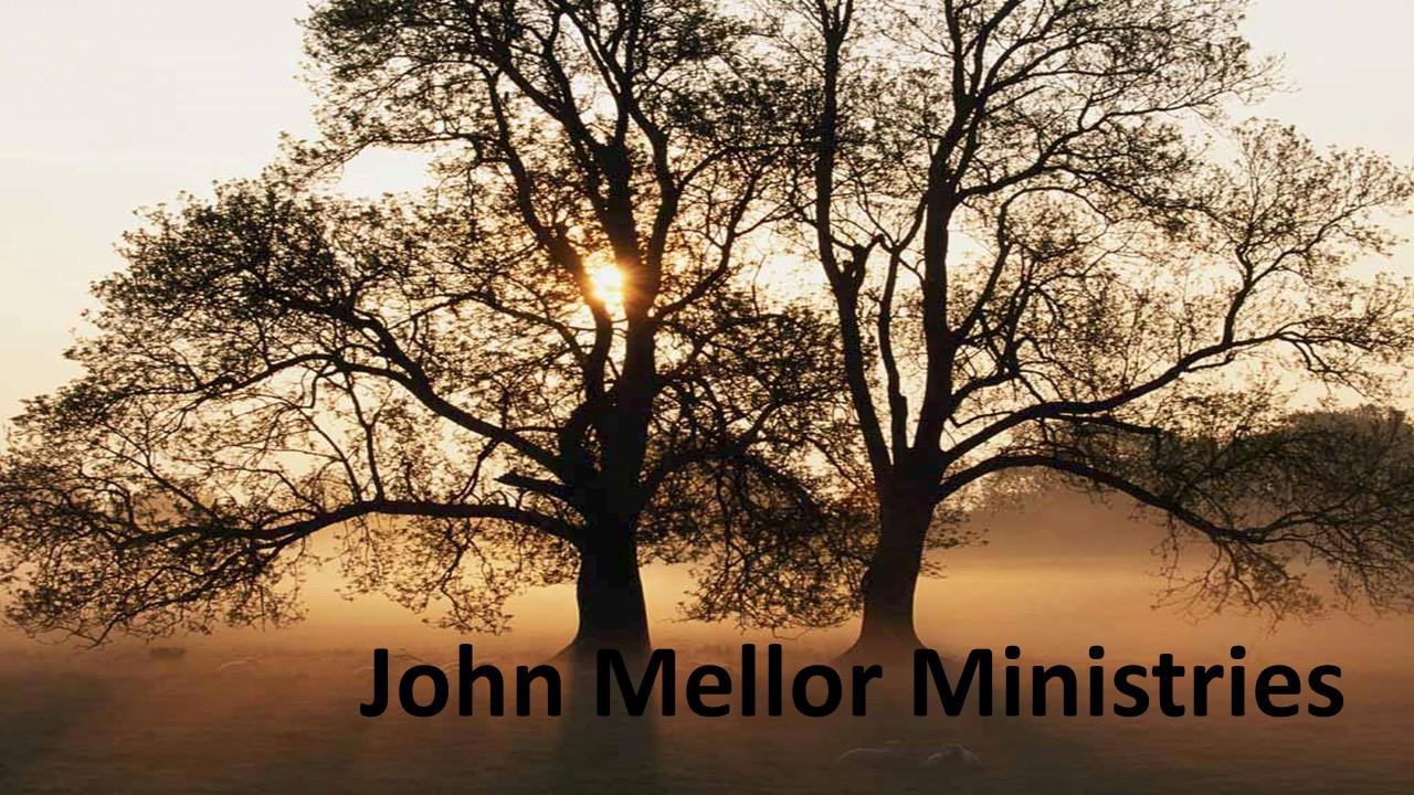 John Mellor logo