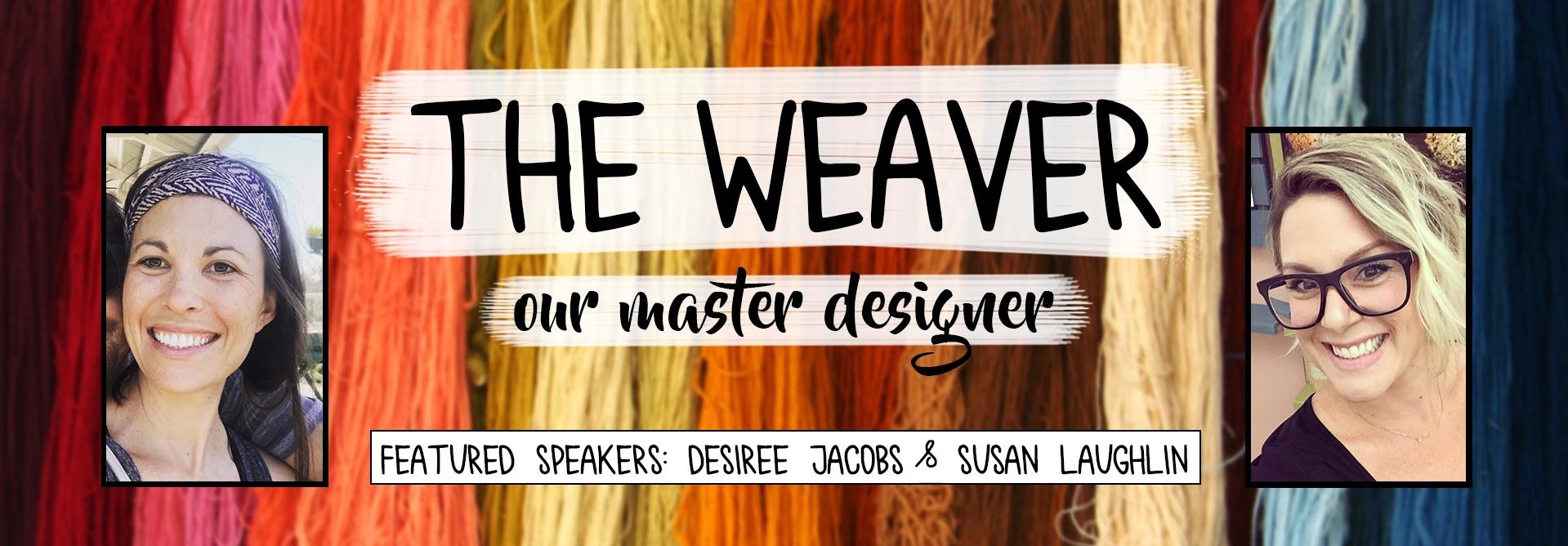 The Weaver logo