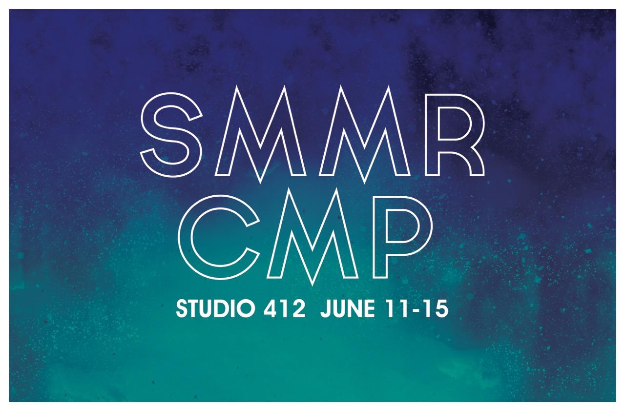 Youth Camp 2018 logo