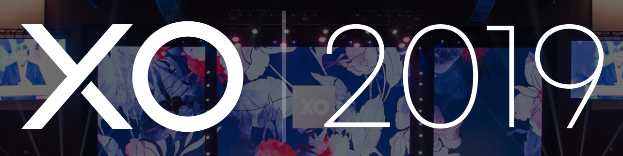 XO Marriage Conference logo