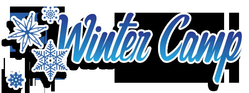 MS/HS Winter Camp logo