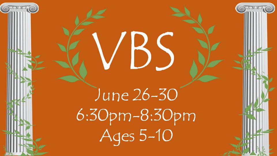 VBS 2017 logo
