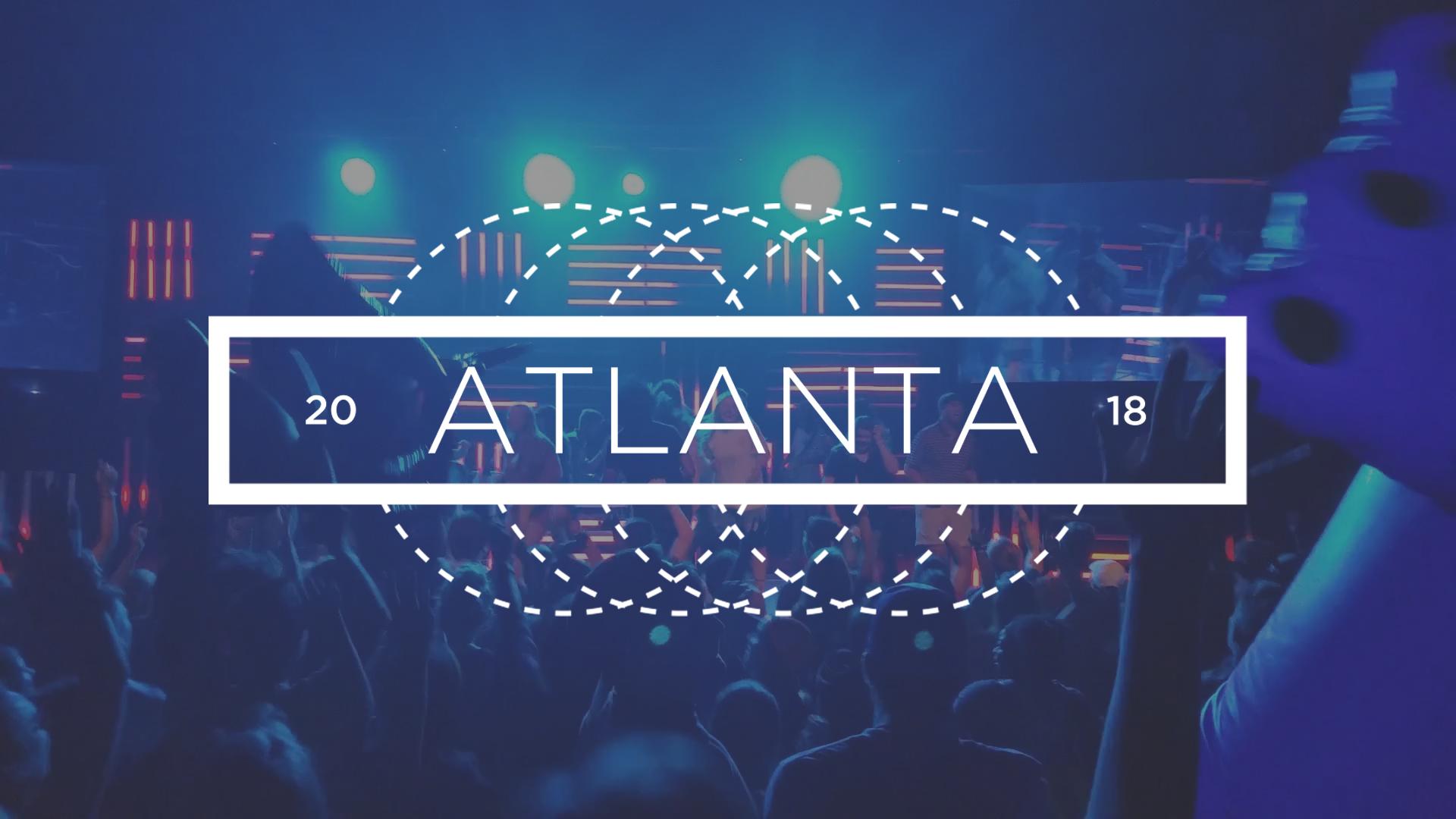 Atlanta Youth Trip logo