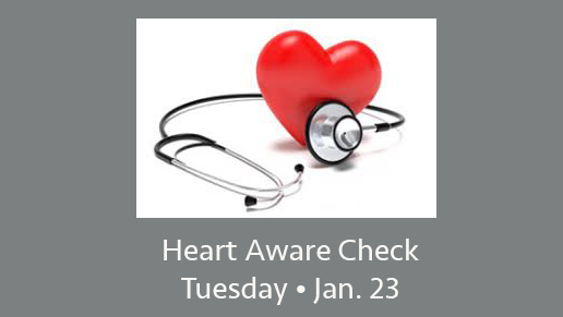 Heart Aware logo