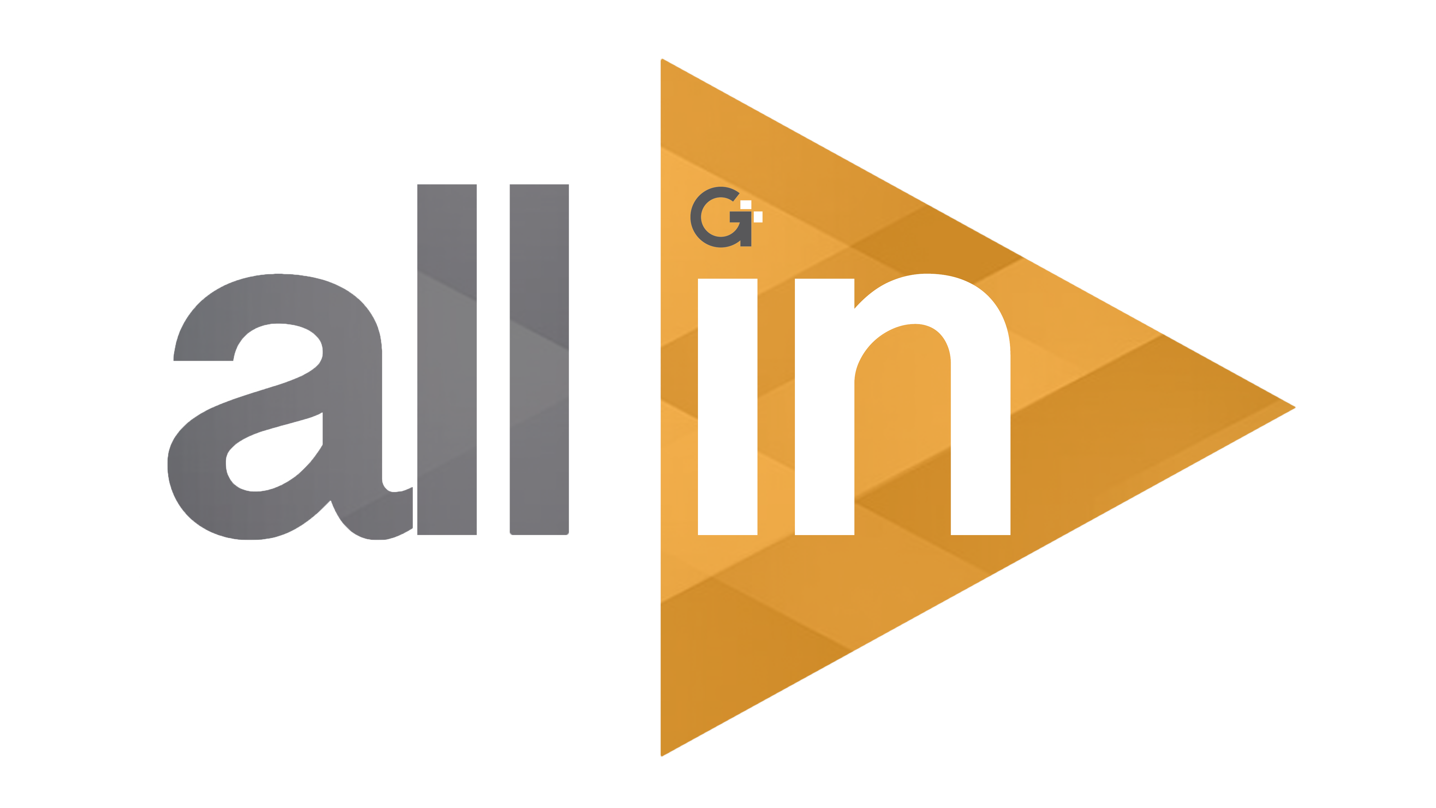 All In - September 2018 logo