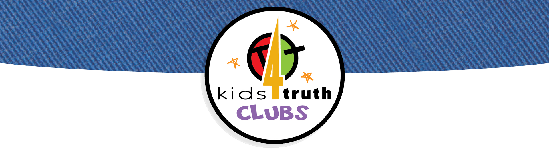 Kids4Truth Registration logo