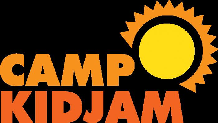 Camp KidJam 2019 logo