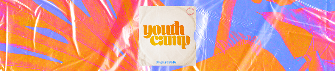 Youth Summer Camp logo
