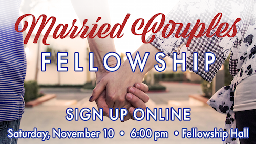 Married Couples Fellowship logo