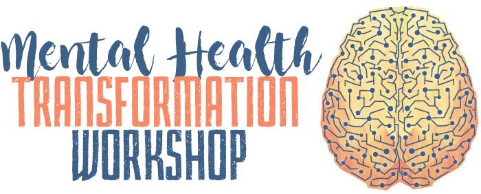 Mental Health Transformation Workshop logo