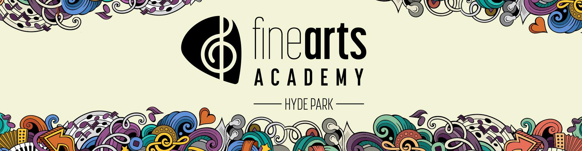 Hyde Park Fine Arts Academy logo