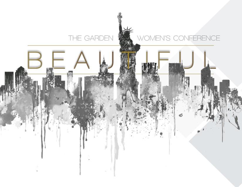 Beautiful 2018 logo